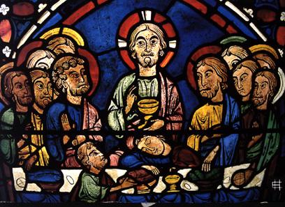 EucharistStainedGlass