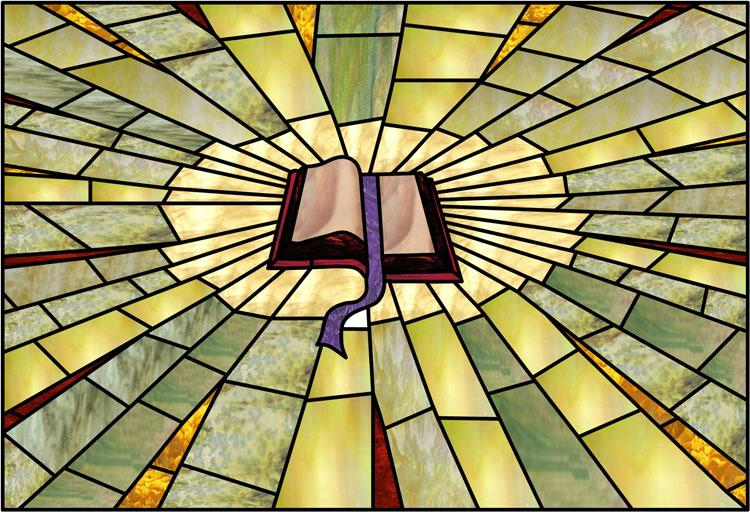 Glory Bible 25w x 17t